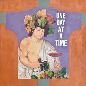 Russell Connor, 'One Day at a Time (after Caravaggio)', 1992