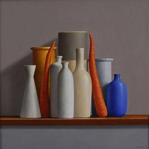Janet Rickus, 'Long', 2017