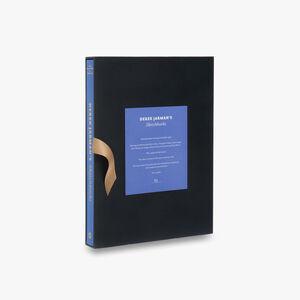 Derek Jarman, 'Derek Jarman's Sketchbooks (Deluxe Edition)', 2013