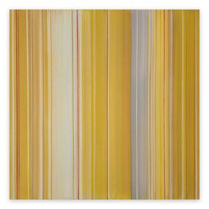 Matthew Langley, 'Peng (Abstract painting)', 2018
