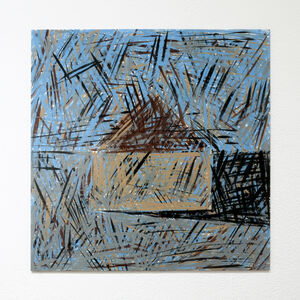 Jennifer Losch Bartlett, 'Untitled ', ca. 1980