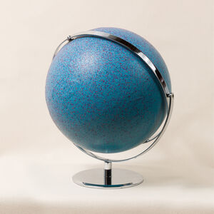John Knuth, 'A Portable Model Of...', 2019