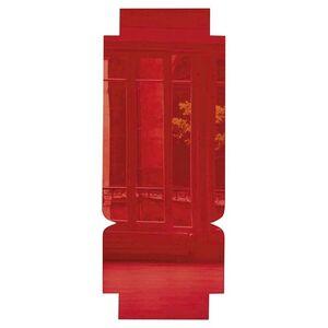 José Lévy, 'Colorful Mirror by Jose Levy', 2020