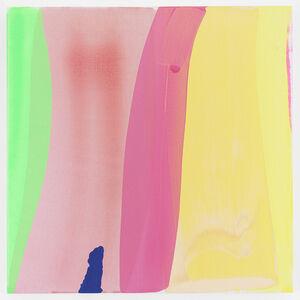 Yunhee Min, 'Movements (swell 2)', 2015