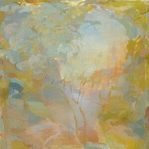 Skylar Hughes, 'Sky of Tree, Tree of Sky', 2019