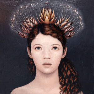 Isabelle Tremblay, 'The twelfth star', 2017
