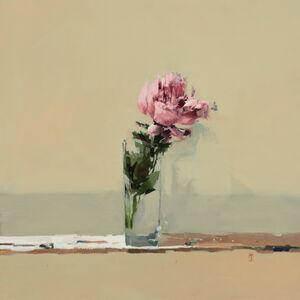 Alex Kanevsky, 'Peony Variations 1', 2019