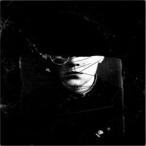 Marina Black, 'I'll tell you no lies', 2015