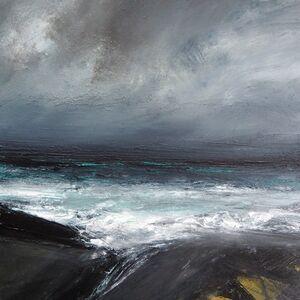 Ruth Brownlee, 'Burland Storm', 2019