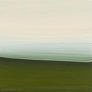 Lisa Grossman, 'Solitude I', 2016
