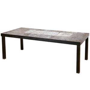 Juliette Derel, 'Low table', ca. 1955
