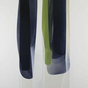Agneta Ekholm, 'Verdant', 2018