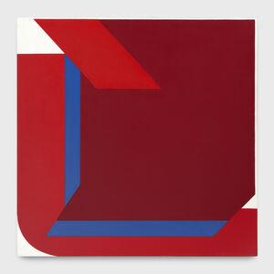 Georg Karl Pfahler, 'Espan Nr. 25 III', 1977