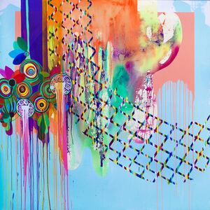 Renata Egreja, 'As Piores Intenções ', 2011