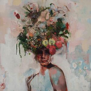Devorah Jacoby, 'Spring', 2019
