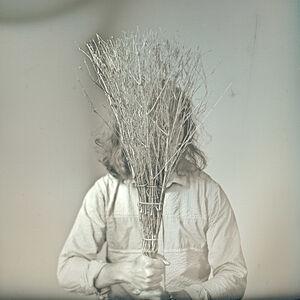 Takashi Arai, 'Self with Besom ', 2020