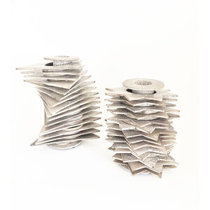 Maurizio Galante and Tal Lancman, 'Articulated Star - Unique piece, Vase', 2018