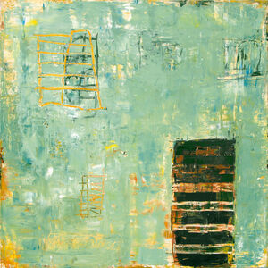Bill Fisher, 'Untitled #8', 2010