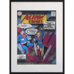 Michael Suchta, 'Action Comics Vol. 1, No.252', 2016