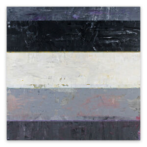 Clay Johnson, 'Truce (Abstract painting)', 2020