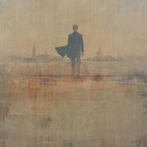 Federico Infante, 'Venice'
