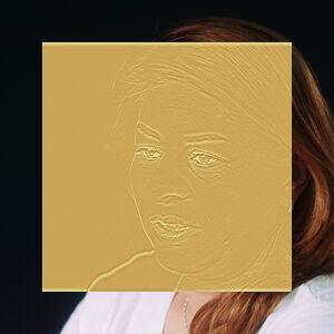 Esther Shalev-Gerz, 'The Gold Room (Golden Watch Portrait)', 2016