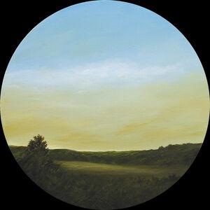 Ahzad Bogosian, 'Transitioning Light', 2020