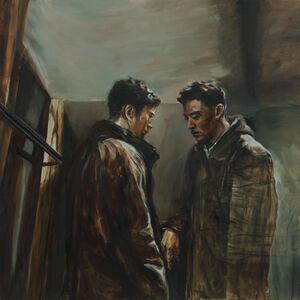 Chen Han, 'Heart's Yearnings', 2018