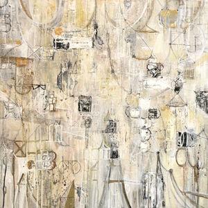 Ragellah Rourke, 'The Tapestry Room', 2018