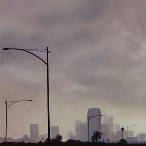 Bradley Hankey, 'Fog Before The Heat', 2015