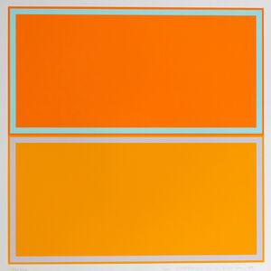 Willy Müller-Brittnau, 'Untitled', 1969