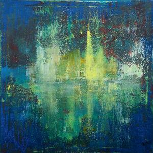 """Iris Weissschuh, '""""IMAGINE II.""""', 2013"""