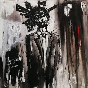 Yagor, 'L'Etudiant', 2017