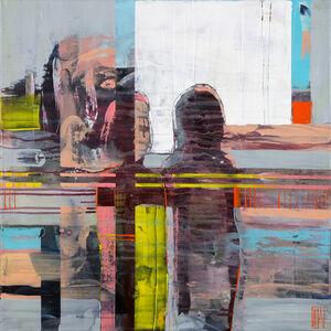 Mia Gjerdrum Helgesen, 'Journey 1', 2018