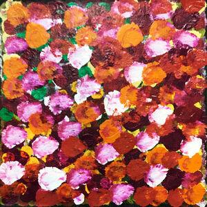 Polly Kngale, 'Bush Plum'