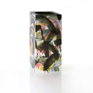 Felicity Aylieff, 'Square Vase', 2016