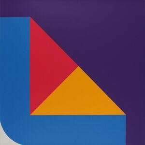 Georg Karl Pfahler, 'Untitled II', 1970