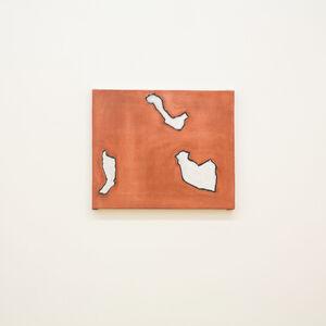 Raoul De Keyser, 'Acrobats', 2007