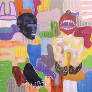 Gresham Tapiwa Nyaude, 'The Wrong Conversation', 2016