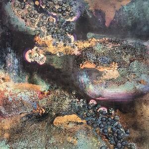 Monica Cook, 'Physalia', 2017