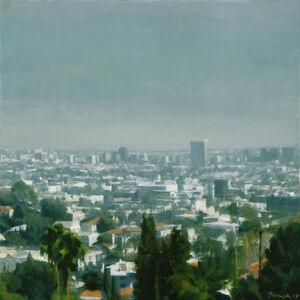 Ben Aronson, 'City of Angels', 2018