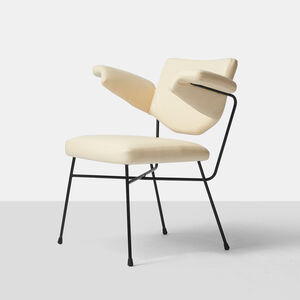 "Studio BBPR, '""Urania"" Chair by BBPR for Arflex', ca. 1954"