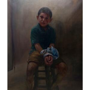 Evoca1, 'Small Times Thieve', 2016