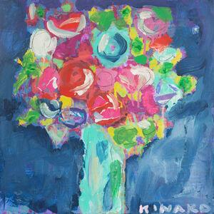 Christy Kinard, 'Royal Bouquet', 2018