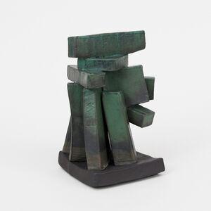Judy Engel, 'Glazed Ceramic Sculpture', 2016