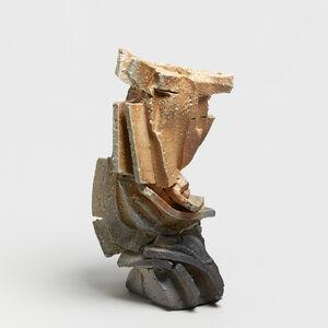 Shozo Michikawa, 'Sculptural form, vase', 2017