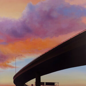 Bradley Hankey, 'Almost a Memory', 2019