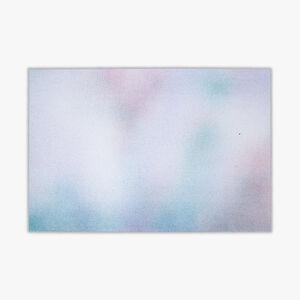"Isabelle Cornaro, 'Reproductions ""Choses #1"" (Dark Green)', 2020"