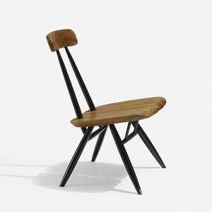 Ilmari Tapiovaara, 'Pirkka chair', 1956