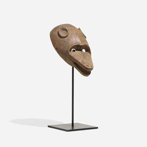 Unknown Bamana, 'Monkey (N'Gon Koun) Mask'